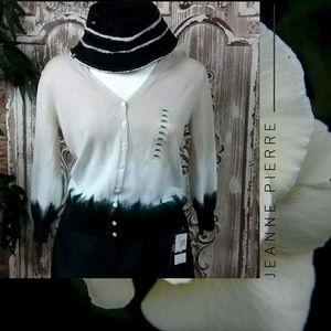 Jeanne Pierre Cardigan Sweater
